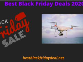 Drone Black Friday 2020