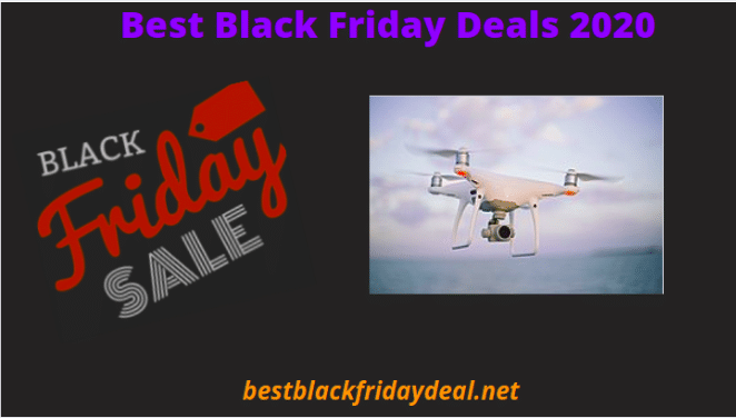 Drone Black Friday 2020