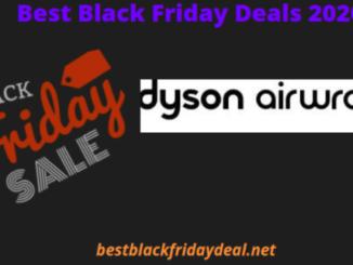 Dyson Airwrap black friday 2020