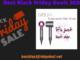 Dyson Hair Dryer Black Friday 2020