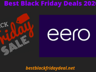 Eero Black Friday 2020