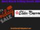 Elder Beerman Black Friday 2020