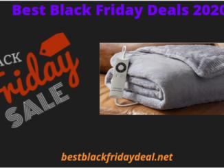 Electric Blanket Black Friday Deals 2020