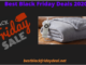 Electric Blanket Black Friday Deals 2020