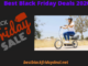 Electric Scooter black Friday 2020