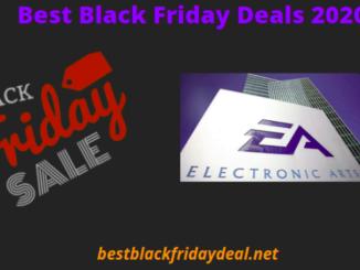 Electronic Arts Black Friday Deals 2020