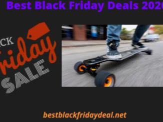 Electric Skateboad Black Friday 2020