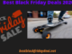 Electric Skateboad Black Friday 2020