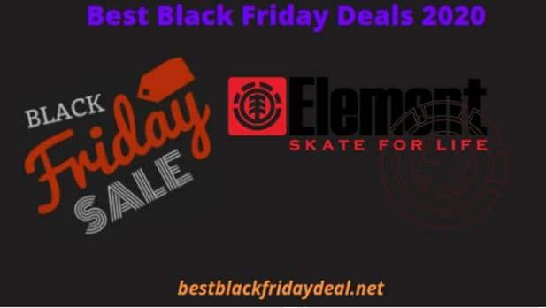 Element Black Friday Deals 2020