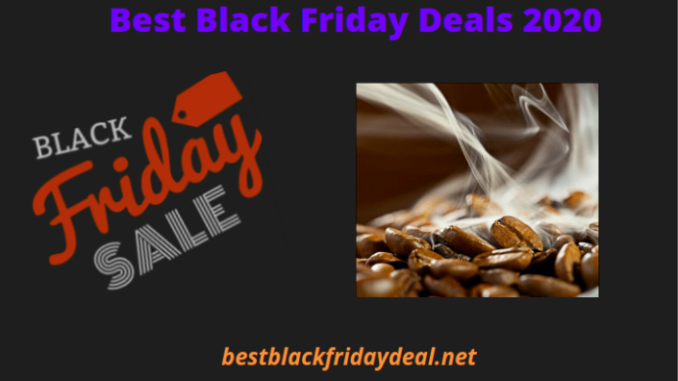 Espresso Maker Black Friday Deals 2020