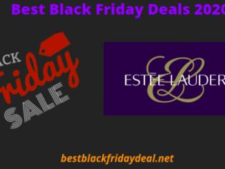 Estee Lauder Black Friday Deals 2020