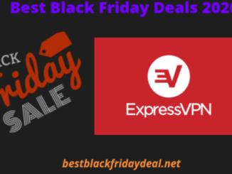 ExpressVPN Black Friday 2020