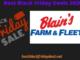 Farm and Fleet Black Friday 2020