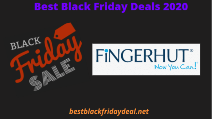 Fingerhut Black Friday Deals 2020