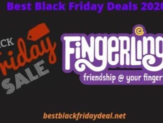 Fingerlings Black Friday Deals 2020
