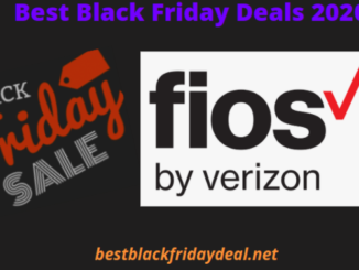 Fios By Verizon Black Friday 2020