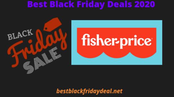 Fisher Price Black Friday 2020