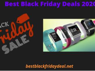 Fitbit Black Friday Deals 2020