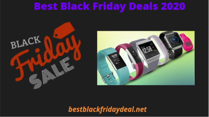 Fitbit Black Friday 2019 Deals Best Fitbit Sale Offers And Discount