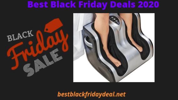 Foot Massager Black Friday 2020