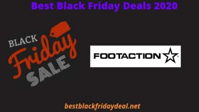 Footaction Black Friday Deals 2020