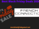 French Connection Black Friday 2020