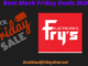 Frys Black Friday 2020