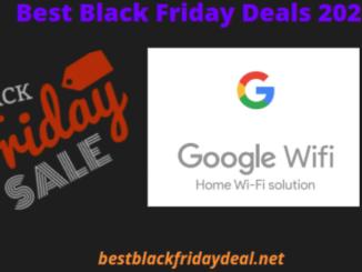 Google Wifi Black Friday 2020
