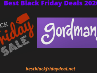 Gordmans Black friday 2020