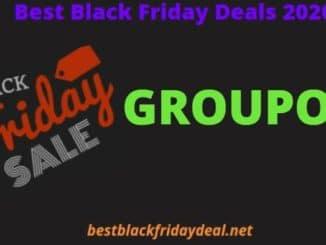 Goupon Black Friday Deals 2020