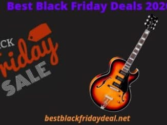 Guitar Black Friday Deals 2020