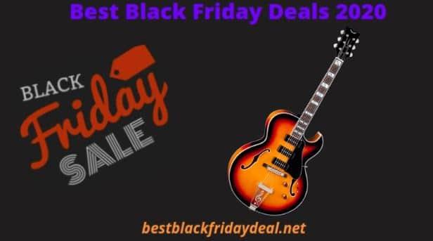 Guitar Black Friday Deals 2020