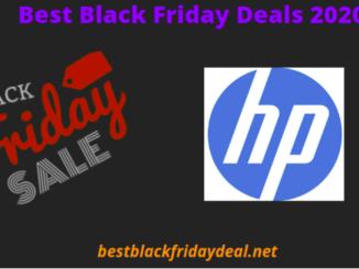 HP Black Friday Deals 2020
