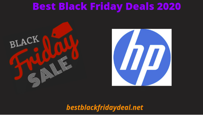 HP Black Friday Deals 2020