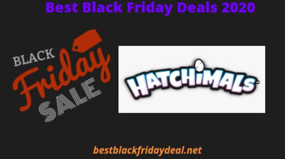 Hatchimals Black Friday 2020