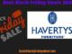 Havertys Black Friday 2020