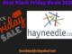 Hayneedle black Friday 2020