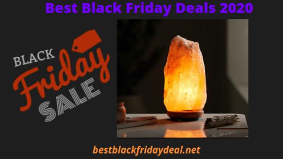 Himalayan Salt lamp Black Friday 2020