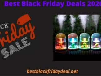 Humidifier Black Friday Deals 2020