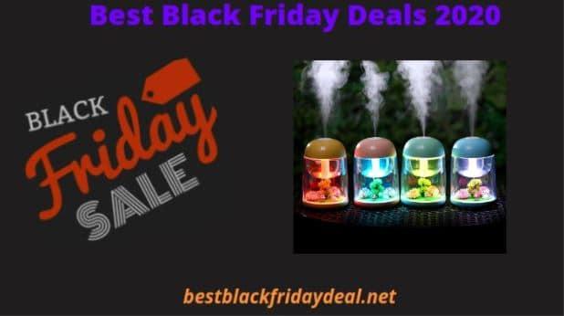 Humidifier Black Friday Deals 2020