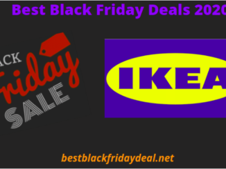 Ikea Black Friday Deals 2020