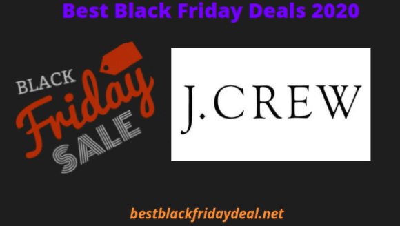 J Crew Black Friday 2020