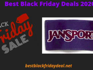 Jansport Black Friday Deals 2020