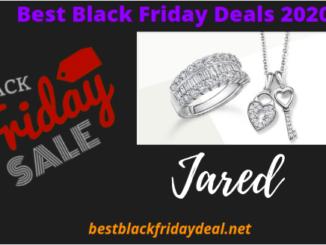 Jared Black Friday Deals 2020