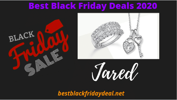 Jared Black Friday Deals 2020