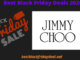 Jimmy Choo Black Friday 2020