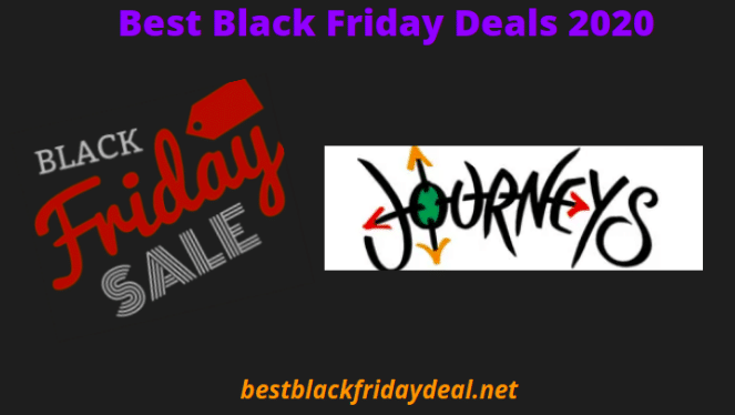 Journeys Black Friday Deals 2020
