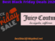 Juicy Couture Black Friday 2020