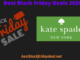 Kate Spade Black Friday Deals 2020
