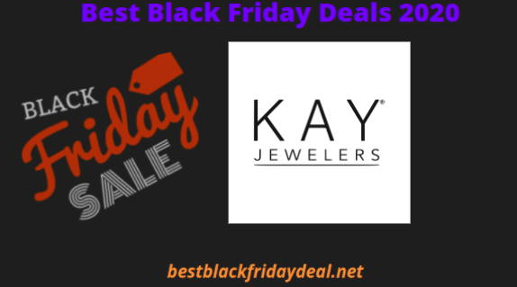 Kay Jewelers Black Friday 2020